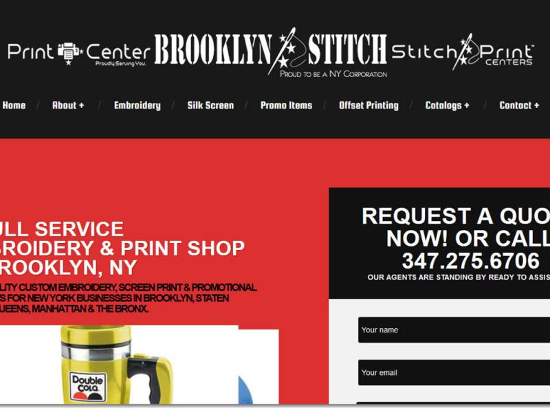 Wordpress Web Design - Miami